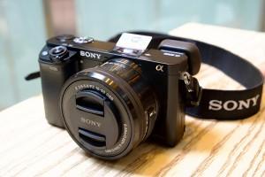 Sony a6000+PZ 16-50mm開箱實測