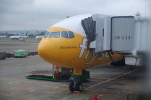 廉價航空:Scoot酷航搭乘經驗