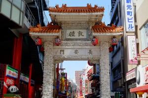 神戶一日遊:南京町中華街家鄉味與神戶港散步