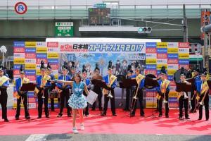 第13回日本橋Stree Festa 2017