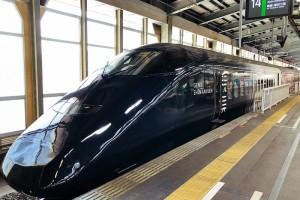 世界最高速的美術館:現美新幹線