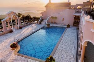 擁有美麗海景的飯店:九州佐世保弓張之丘飯店